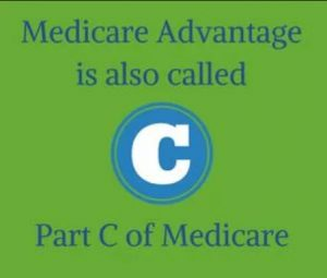 medicare advantages