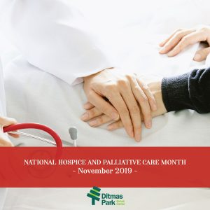 Raising Awareness About National Hospice and Palliative Care Month
