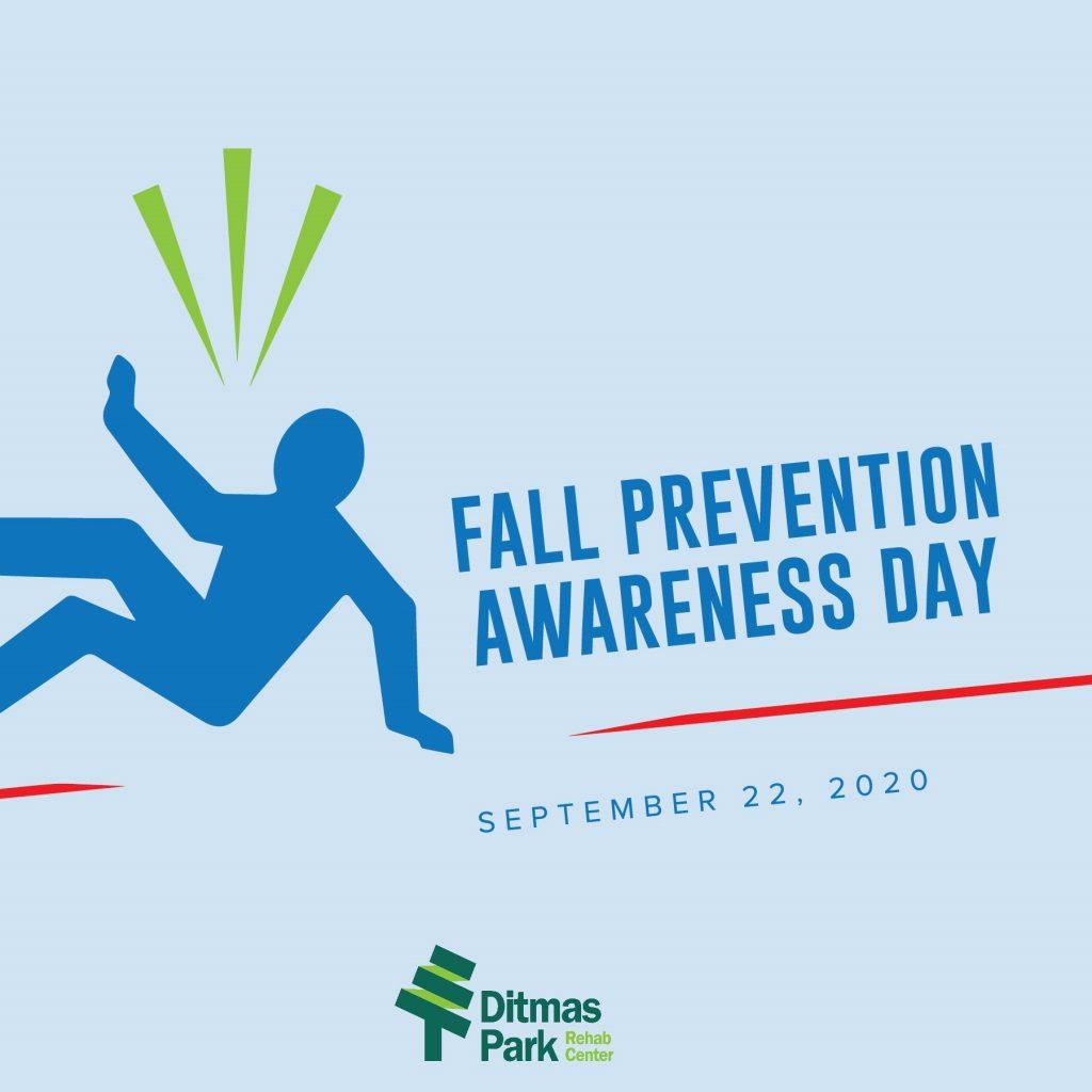 Honoring Fall Prevention Awareness Day
