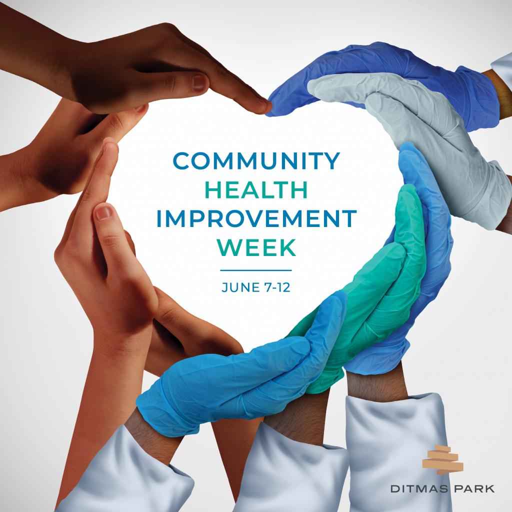 Community Health Improvement Week