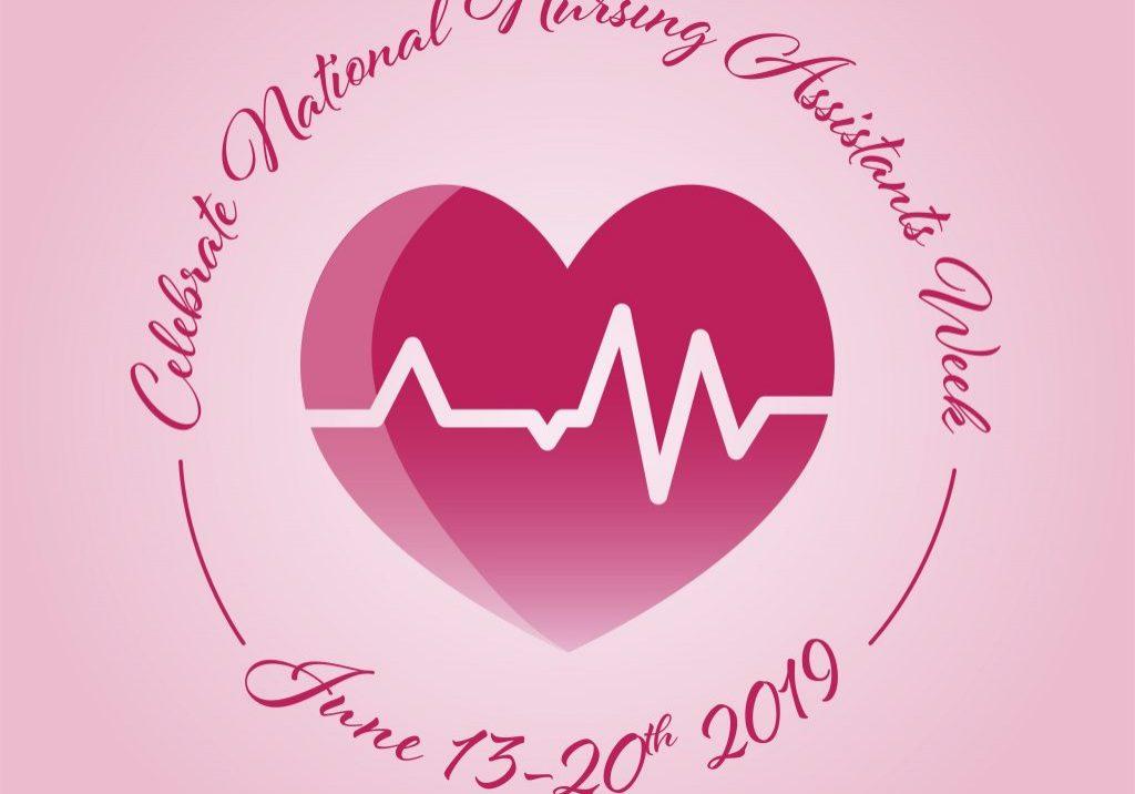 Ditmas Nurse's Asisntant Week-01