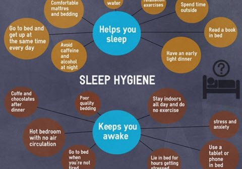better sleep month