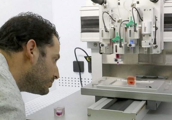 israeli scientists